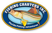 Fishing Charters Inc