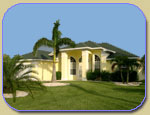 Click to View our Cape Coral Waterfront Vacation Rentals