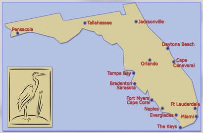 Florida Gulf Beaches Map.Secret Places Beautiful Luxury Gulf Coast Florida Villas And Cape