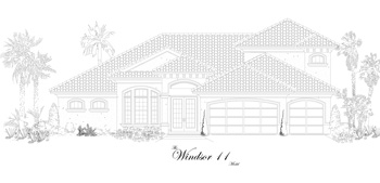 Windsor II Elevation