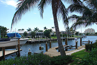 Secret Places - Private florida vacation rentals, villas along the Gulf Coast of Florida